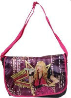 Disney Hanna Montana Sling Bag (Pink, 12 Inches)