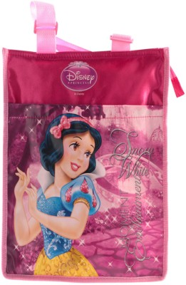 Disney Princess Waterproof Multipurpose Bag Pink
