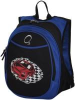 O3 Kids Backpack O3 Kids Racecar Waterproof Backpack