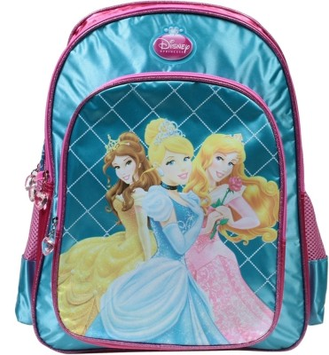 Disney Disney Princess Cross Diamond Waterproof Backpack Multicolor