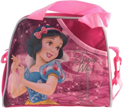 Disney Princess Waterproof Sling Bag Pink