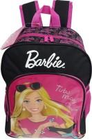 Barbie Waterproof Backpack: Bag