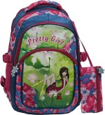 Fabion Backpack 4301 Pretty Girl