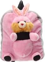 Tickles Pile Cloth Backpack: Bag