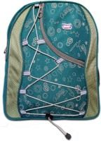 Kalki Waterproof Backpack Blue, Multi, 25 L