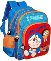Doraemon School_bag: Bag