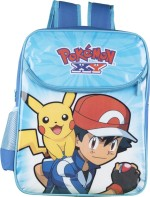 Pokemon School Bags Pokemon Waterproof School Bag
