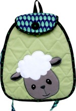 Little Pipal Backpack Farm Animals Sheep Junior