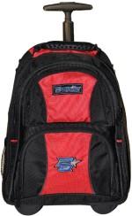 LeCobbs Backpack LeCobbs Trolly Waterproof Backpack