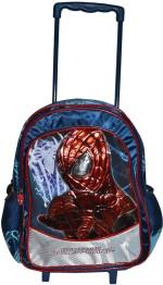 Spiderman Trolley Bag Spiderman Ghost Waterproof Trolley