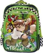 Lexuva School Bags Ben10