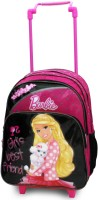 Barbie Trolley: Bag