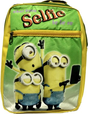 Riddi Impex Super Star School Bags Riddi Impex Super Star Selfie Waterproof School Bag