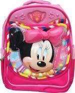 Happiesta School Bags Happiesta Waterproof School Bag