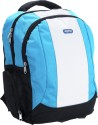 DigiFlip Blizzard LB008 Laptop Bag For 15.6 inch Laptop: Bags