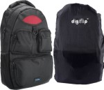 DigiFlip Elite LB002 with Rain Cover