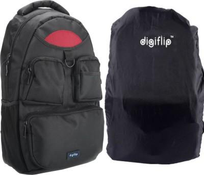 DigiFlip Elite LB002 with Rain Cover