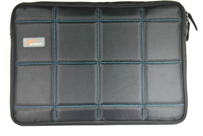 Buy Protecta Checkmate Laptop Sleeve for 15.6 inch Laptop: Bags