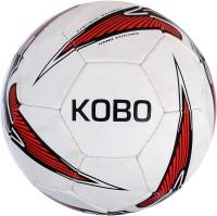 Kobo V-Star Volleyball -   Size: 4,  Diameter: 21 Cm (Pack Of 1, White)