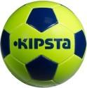 Kipsta First Kick T5 Football - 5 - Pack Of 1, Green