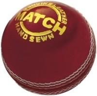Vinex Match Cricket Ball (Pack Of 1)