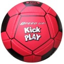 Speed Up Kick Play Football - Size: 1 - Pack Of 1, Red