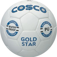 Cosco Gold Star Volleyball - 4 Assorted