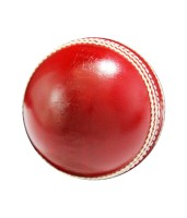 Whimsical Sports Red Swift Cricket Ball -   Size: 5,  Diameter: 7.0 Cm (Pack Of 1, Red)