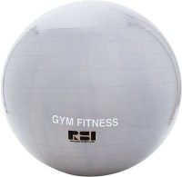 Richard RRGB_01 Gym Ball -   Size: 75,  Diameter: 75 Cm (Pack Of 1, Grey)