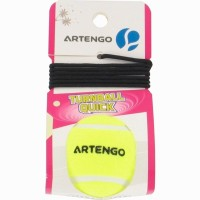 Artengo X1 Tennis Ball -   Size: 6.5,  Diameter: 6.5 Cm (Pack Of 1, Yellow)