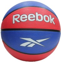 Reebok Out-1 Basketball -   Size: 7,  Diameter: 30 Cm (Pack Of 1, Blue)