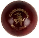 Kookaburra Pace Cricket Ball -   Size: 3,  Diameter: 7.2 Cm - Pack Of 1, Red