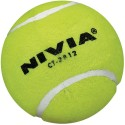 Nivia Cricket Tennis Ball - Pack Of 6, Multi-color