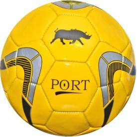 Port FWC-7 Football -   Size: 5,  Diameter: 22 cm