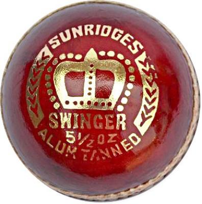 SS Swinger Cricket Ball