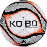 Kobo Force Plus Football -   Size: 5,  Diameter: 22 Cm (Pack Of 1, White)