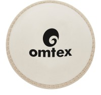 Omtex Incredible Cricket Ball -   Size: 5.5,  Diameter: 2.5 Cm (Pack Of 1, Red, White)