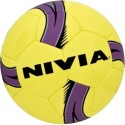 Nivia Force Vision Football - 5 - Multi_Color