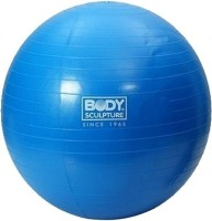 Body Sculpture Anti Burst Gym Ball -   Diameter: 76 Cm