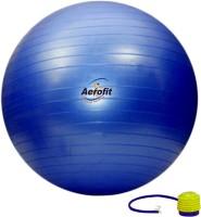 Aerofit Anti Burst Gym Ball -   Size: 75 Cm,  Diameter: 75 Cm (Pack Of 1, Multicolor)