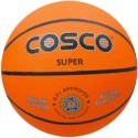 Cosco Super Basketball - 5 - Orange