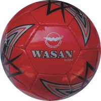 Wasan Kiddy Size: 3, Diameter: 60 Cm (Pack Of 1, Red)