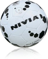 Nivia FB-278 Football - Size: 5: Ball