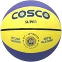 Cosco Super M-C Basketball - 6 - Multi-Color