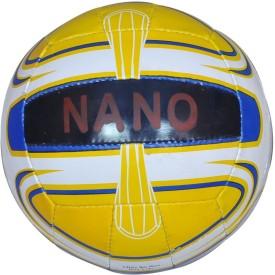 VSM Nano Super Volleyball -   Size: 5,  Diameter: 25 cm