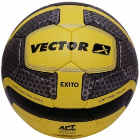 Vector X Exito Thermobonded Football -   Size: 5,  Diameter: 68.5 cm