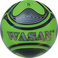 Wasan Emperor Football - Size: 5, Diameter: 70 Cm (Pack Of 1, Green)