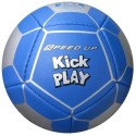Speed Up Kick Play Football - Size: 1 - Pack Of 1, Blue