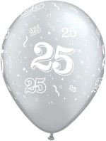Fusion Balloons Fusion Balloons Printed Balloon