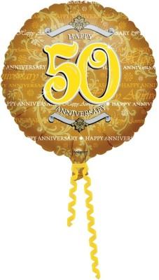 Anagram Golden Anniversary
